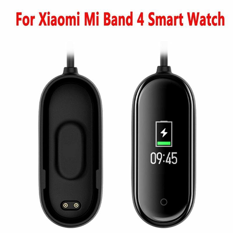 USB-кабель для зарядки для Xiaomi Mi Band 4, 1 шт.