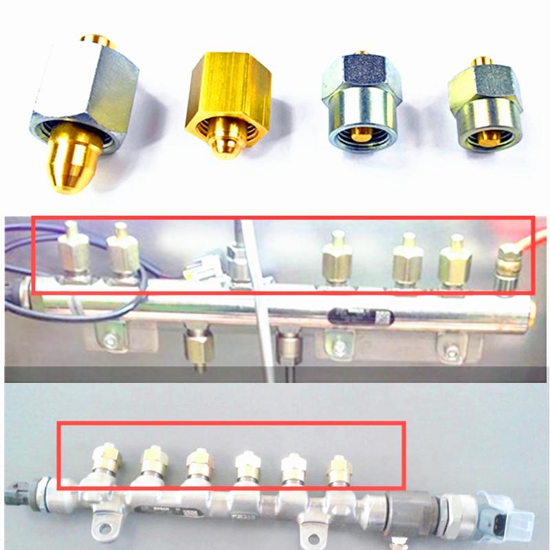 High Pressure Diesel Common Rail Tube Pipe Plug Block-Off PartTool
