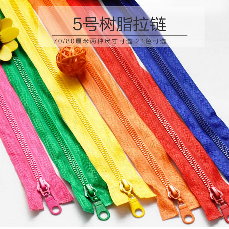 50cm Zippers for Sewing 20 Colors Nylon Coil Zippers Bulk for Crafts Tailor Bags 50pcs 20 Inch