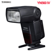 YONGNUO YN560 Ⅳ 2.4GHZ 플래시 Speedlite 무선 송수신기 카메라 플래시 캐논 니콘 Pentax 카메라 속도 빛