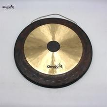 Kingdo 100%handmade Special offer 40chau gongs