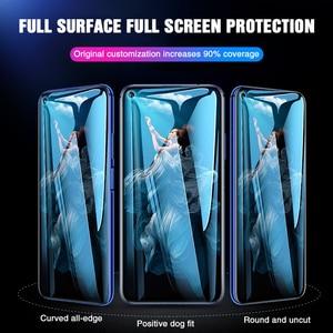 Image 3 - 111D Vetro di Protezione Per Per Huawei Honor 20 Pro 10 Lite 8 9 V10 V20 Vetro Temperato Per Honor 20 Lite Pellicola Della Protezione Dello Schermo