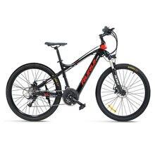 275 дюймов Электрический горный велосипед 48 В литиевая батарея