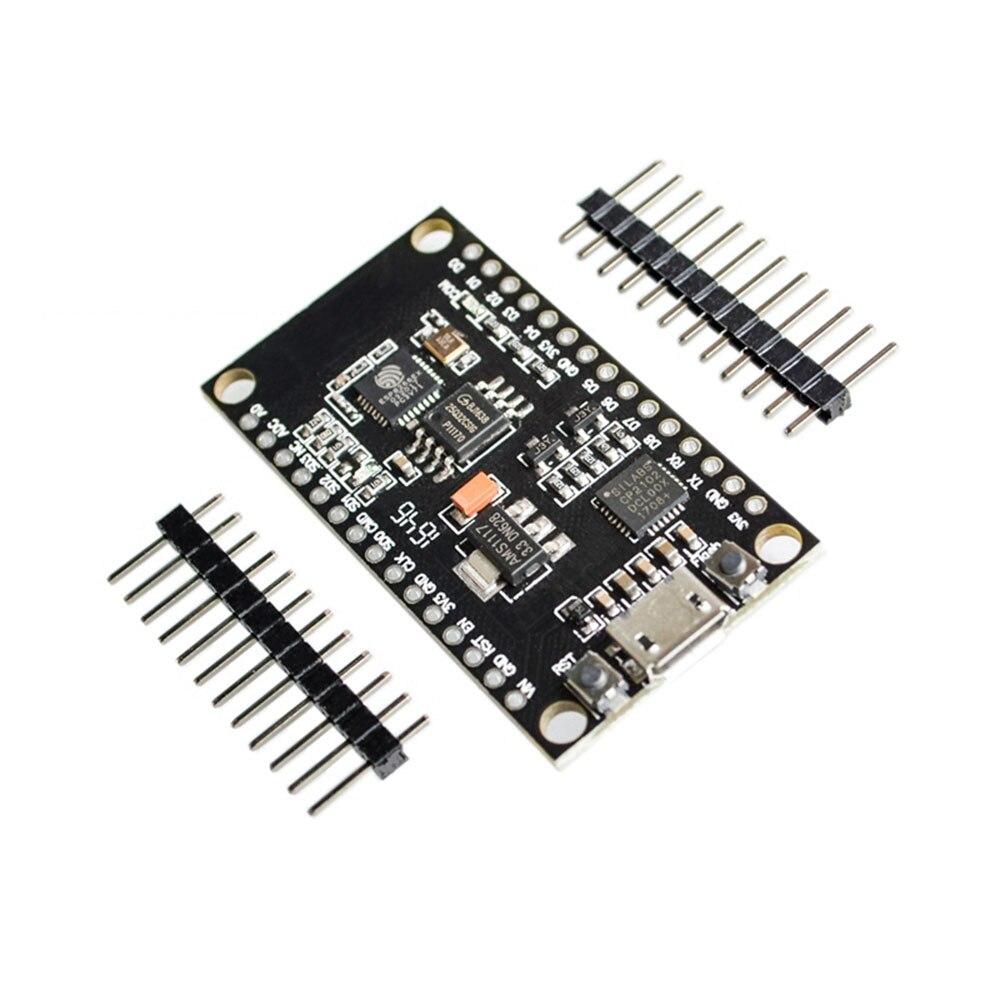 Taidacent CP2102 Nodemcu WIFI модуль совместимый с ESP8266 32M IoT модуль Nodemcu Lua WIFI модуль