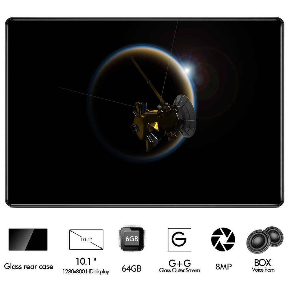 "10 pulgadas Tablet PC 3G 4G FDD LTE Octa Core 4 GB RAM 64 GB ROM Dual SIM 5.0MP Android 8,0 GPS 1280*800 HD IPS Tablet PC 10"""
