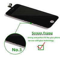 phone screen Replacement Screen For iPhone 8 Plus LCD Display Assembly + 3D Touch for iPhone 7 Plus Phone Repair (4)