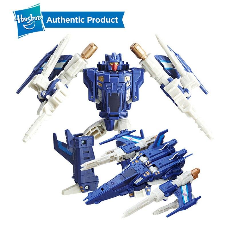 Transformers Titans ritorno Deluxe triggerhappy NUOVO