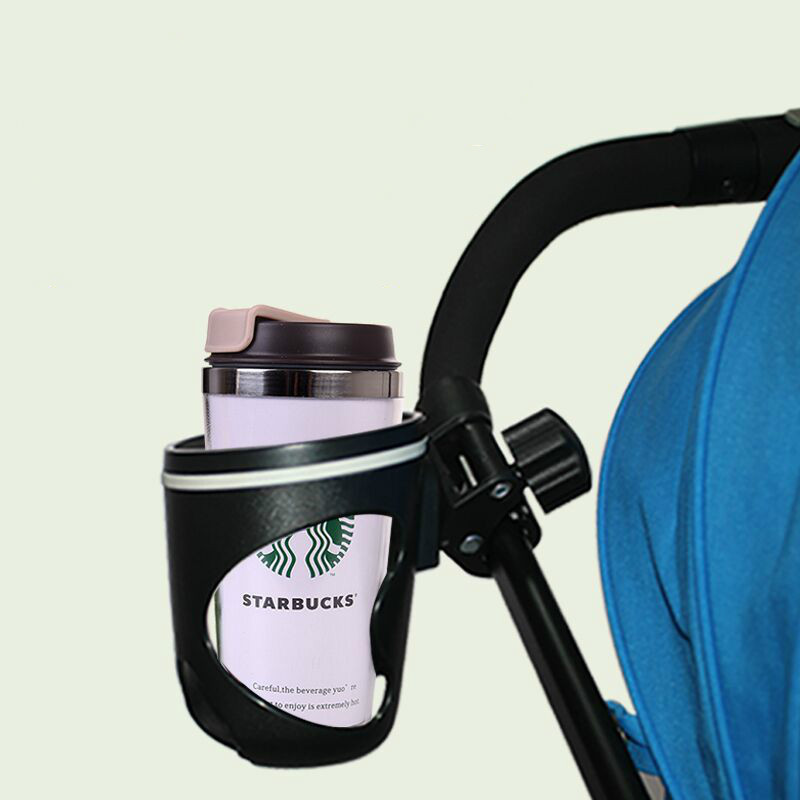 Baby Stroller Pram Pushchair Bicycle Bike Buggy Milk Bottle Cup Holder Cages