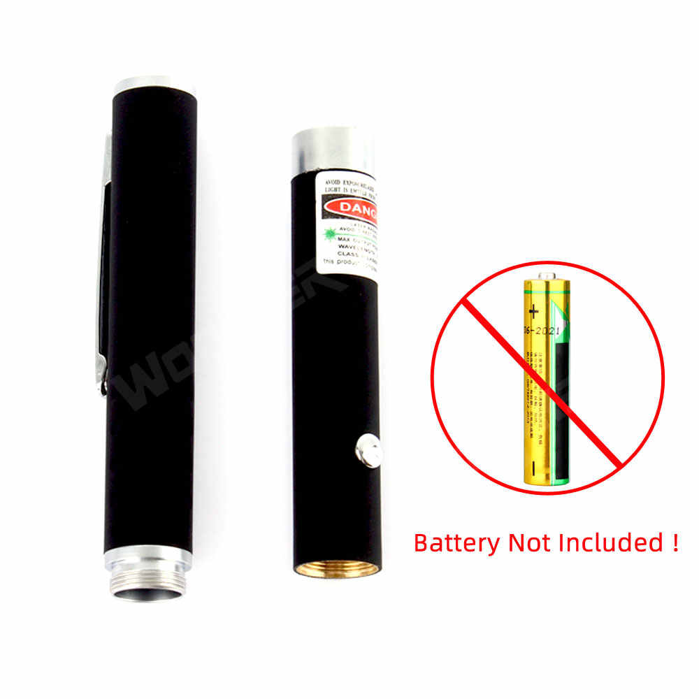 قلم ليزر أخضر 5mw 530nm 40nm 650nm عالية الطاقة مؤشر الليزر الأحمر البصر قلم الليزر قوية للمدرسة مكتب