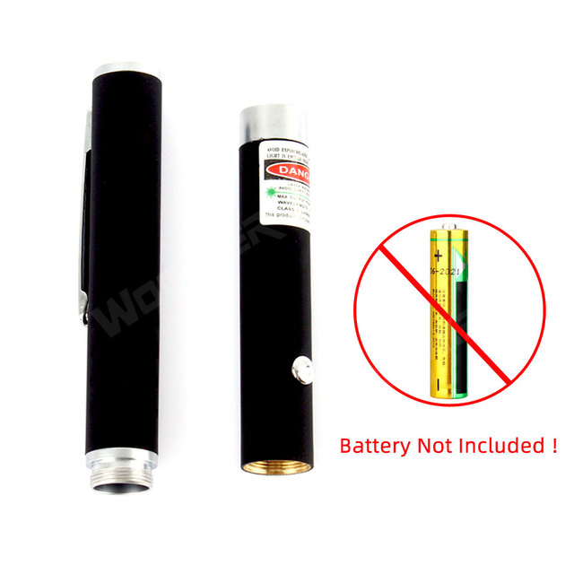 Green Laser Pen 5mw 530nm 405nm 650nm High Power Red Lasers Pointer Sight Powerful Lazer Pen for Office School 2
