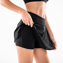 Спортивные шорты ecms для танцев йоги гольфа тенниса бега под