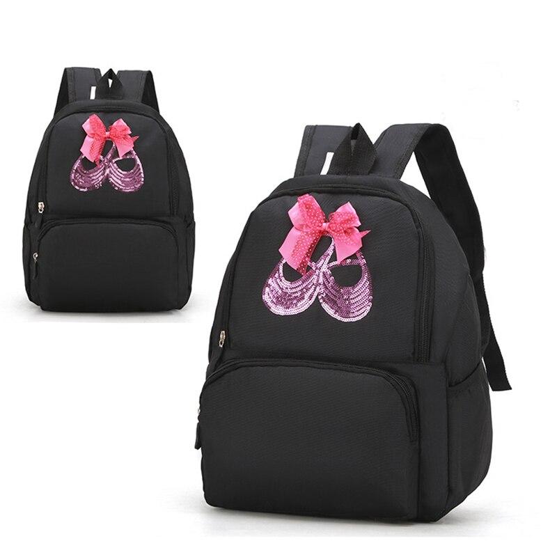 Ballet Bag Danse Bag Dance Bags For Kids Girls High Quality Lovely Bag