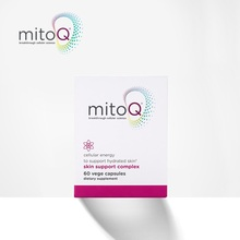 MitoQ Molecular Marine Collagen Hyaluronic Acid Capsules Hea