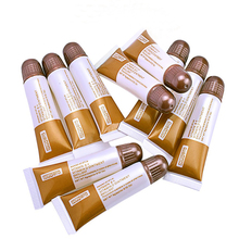 Tattoo cream permanent makeup aftercare Vitamin A D Gel Anti Scar microblading Embroidery eyebrow soap lip body art tattooist
