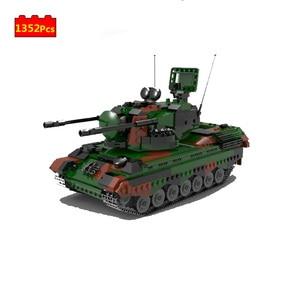 Military Series Italian FlakPz