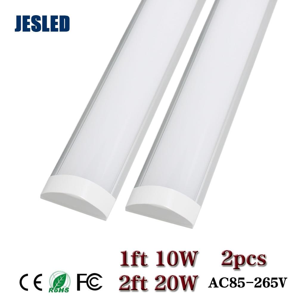 LED Under Counter Lighting Bulbs 1FT 5000K Daylight Kitchen Cabinet Shelf Light