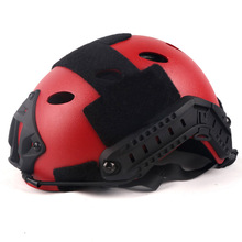 Helmet Firefighter-Type Safety Light-Rescue Protective Emergency-Hat Training Fast