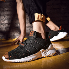 Casual Luxury shoes men Designer Mesh Sneakers Breathable zapatillas deportivas hombre Running Fashion Scarpe uomo Lac-up Sapato