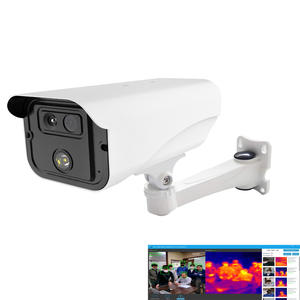 Thermal Network Camera Thermal imaging Optical Bi-spectrum Network Camera AI