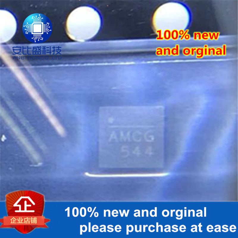 5pcs 100% New And Orginal MIC2605YML MLF-8 0.5A, 1.2MHz / 2MHz Wide Input Range Boost Regulator  In Stock