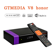 V8 Honor Satellite TV Receiver DVB-S2 TV