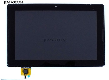 """JIANGLUN New 10.1"""" LCD Screen Display Panel Assembly For Lenovo A10-70 A7600-F A7600-H"""