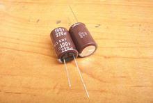 50 шт/лот оригинальный японский nippon kmf series 105c высокочастотный