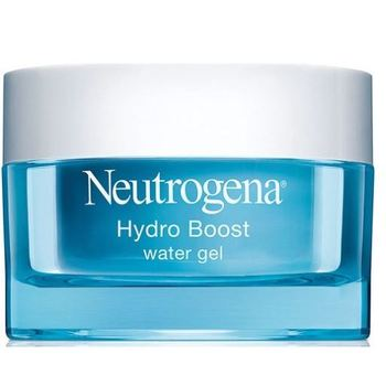 Neutrogena Hydro Boost Water Gel Moisturizer For Normal Skin 1