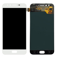 Top quality For vivo X9 Full LCD Display + Touch Screen Digitizer Assembly Replacement Parts top quality full lcd display touch screen digitizer assembly for htc droid dna x920e butterfly replacement part tempered glass
