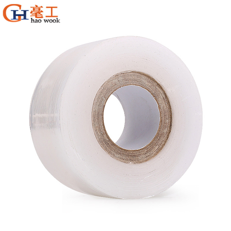 3CM X 120M / 1 Roll Grafting Tape Garden Tools Fruit Tree Secateurs Engraft Branch Gardening Bind Belt PVC Tie Tape
