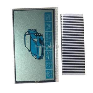 Гибкий ЖК-дисплей для Starline B9 C9, KGB, 5 шт./лот, ЖК-дисплей, ЖК-дисплей, пульт дистанционного управления, брелок, сигнализация, FX7, EX-8, EX8