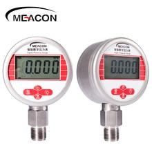 Digital oil pressure gauge / digital hydraulic pressure gauge