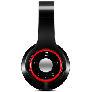 Image 5 - AYVVPII sg8 IOS אוזניות עם מיקרופון Bluetooth אוזניות אלחוטי אוזניות לילדים בנות samsung oppo ספורט sd כרטיס