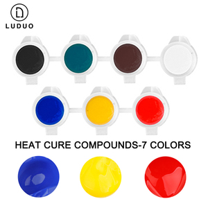 Image 3 - LUDUO Vinyl Liquid Leather zestaw naprawczy klej wklej fotelik samochodowy poprawa stanu skóry Refurbish odzież buty Boot Fix Crack z 10 sztuk Patch