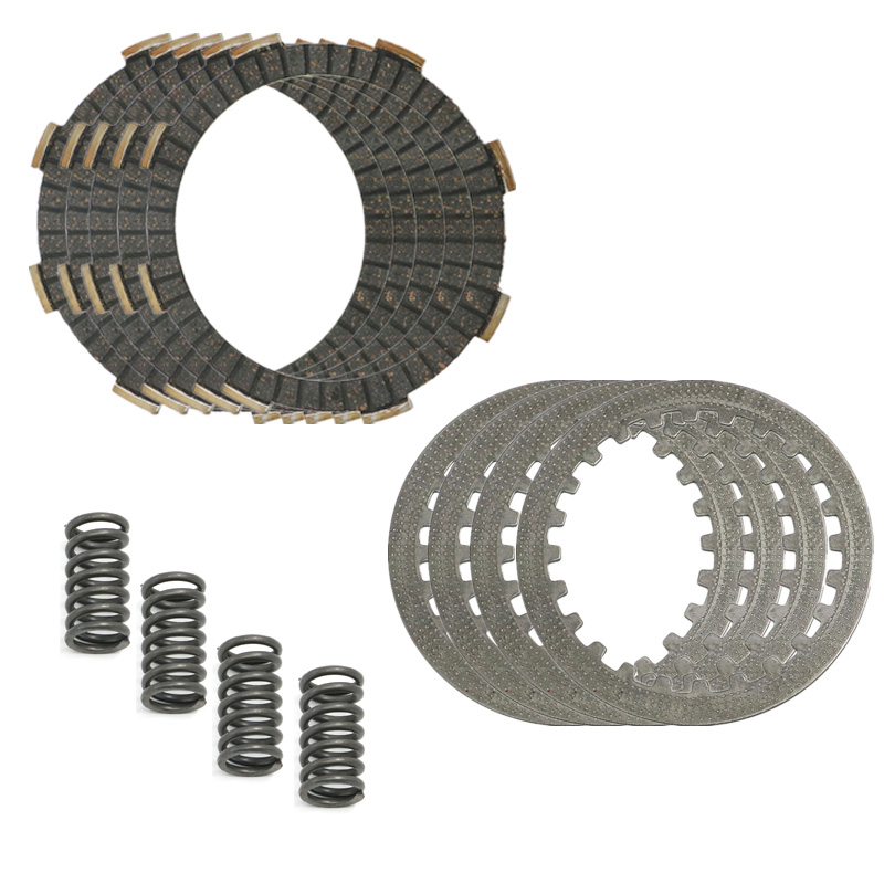 1983-1987 Honda Complete Clutch Kit XL600 R Friction /& Steel Plates Springs