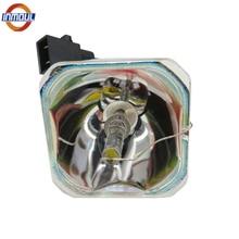 Lampe de remplacement Ampoule ELPLP67/V13H010L67 Pour EPSON h435b/EB S02/EB S11/EB S12/EB SXW11/EB SXW12/EB W02/EB W12/EB X02/EB X11