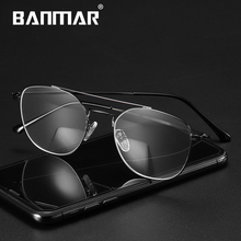 BANMAR Computer Anti Blue Ray Glasses Light Eyeglasses Optical Eye Spectacle Gaming Eyewear Fatigue 5027