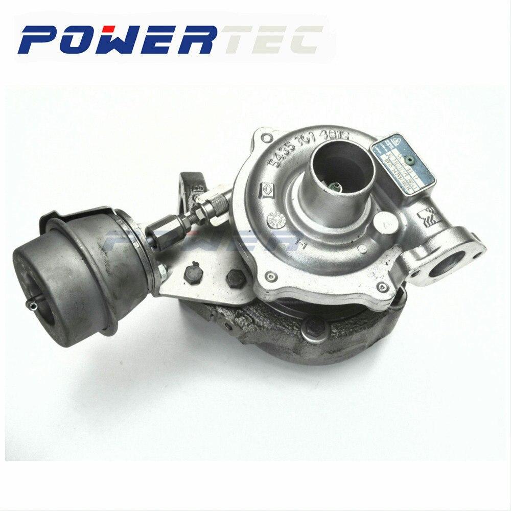 KKK BV35 turbolader 54359880014 komplette turbine volle turbo 55198317 71789039 für Alfa-Romeo MiTo 1,3 JTDM 90HP Multijet 2004
