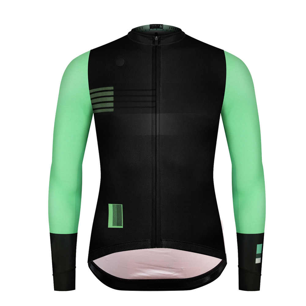 2019 newest winter thermal fleece best quality pro aero cycling jersey long sleeve biyclcle cycling top thermal cycling clothes