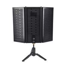 Microphone Sound-Absorbing-Cover Wind-Screen-Board Recording Sound-Proof-Plate