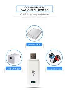 LTE Dongle Pocket Hotspot Wifi-Router Usb-Modem Sim-Card-Slot Nano LDW922 Portable Wireless