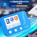 J-BOX тюрьмы коробка JC программист для обхода ID и Icloud пароль на устройстве iOS для iphone ipad запрос Wi-Fi bluetooth э