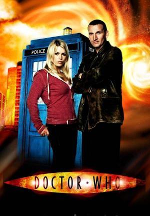 神秘博士 第一季