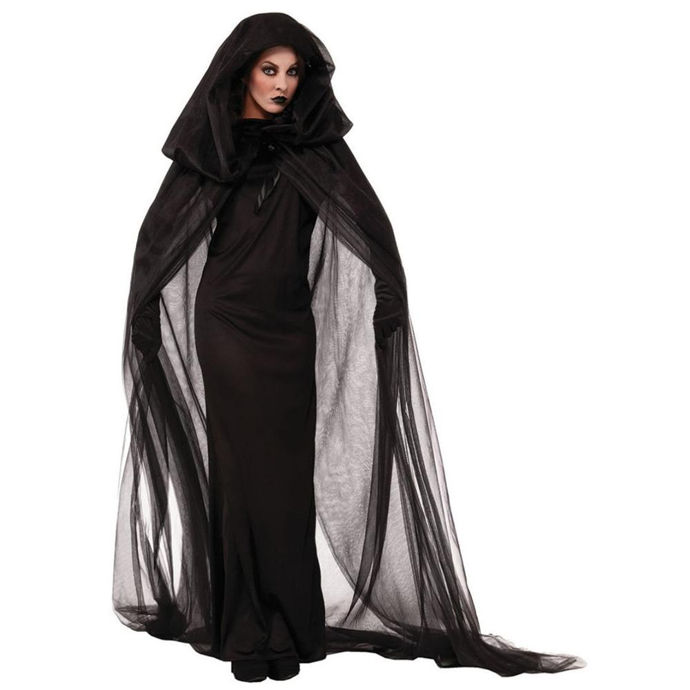 Halloween Costume Vampire Bride Uniform Witch Angel Party Costume Game Uniform Ds Performance Uniform