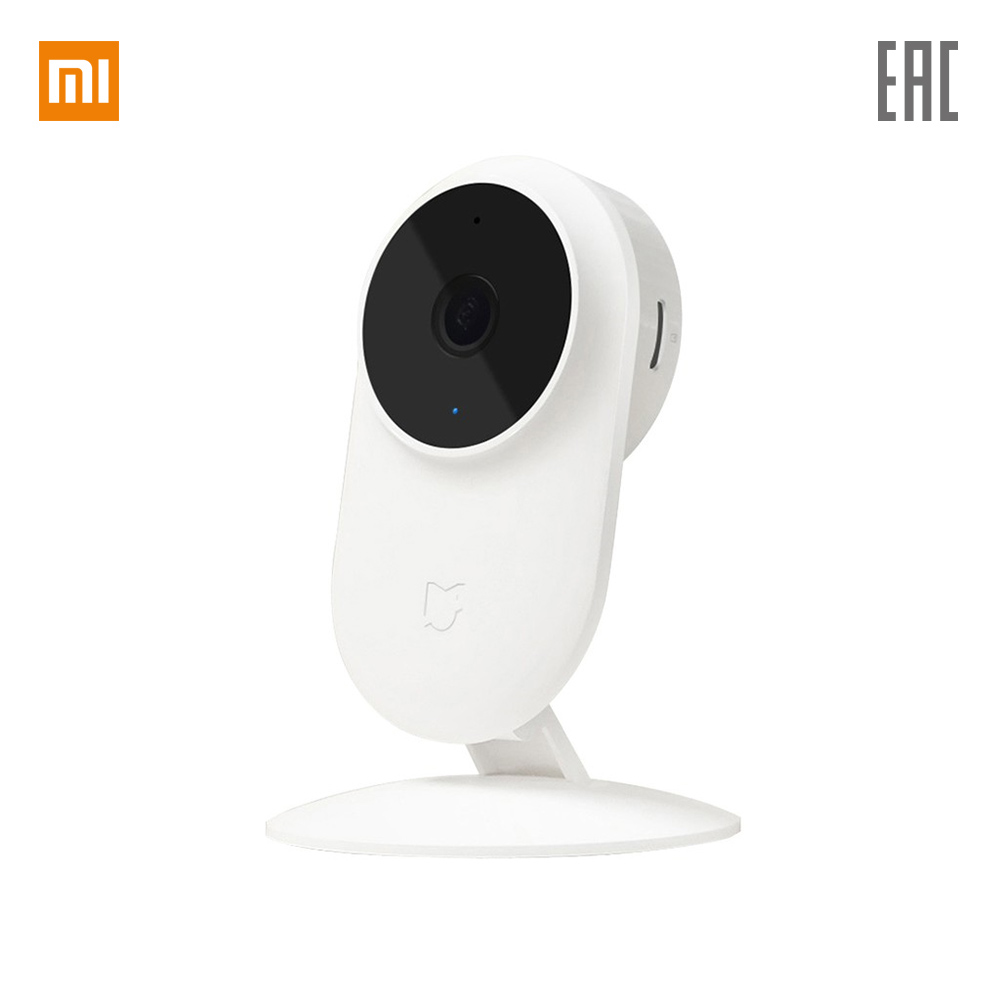 IP Camera XIAOMI QDJ4047GL Security and Protection Video Surveillance wifi cameras mini jeruan luxury 7 lcd monitor 700tvl camera apartment video door phone 4 kit access control home security kit free shipping