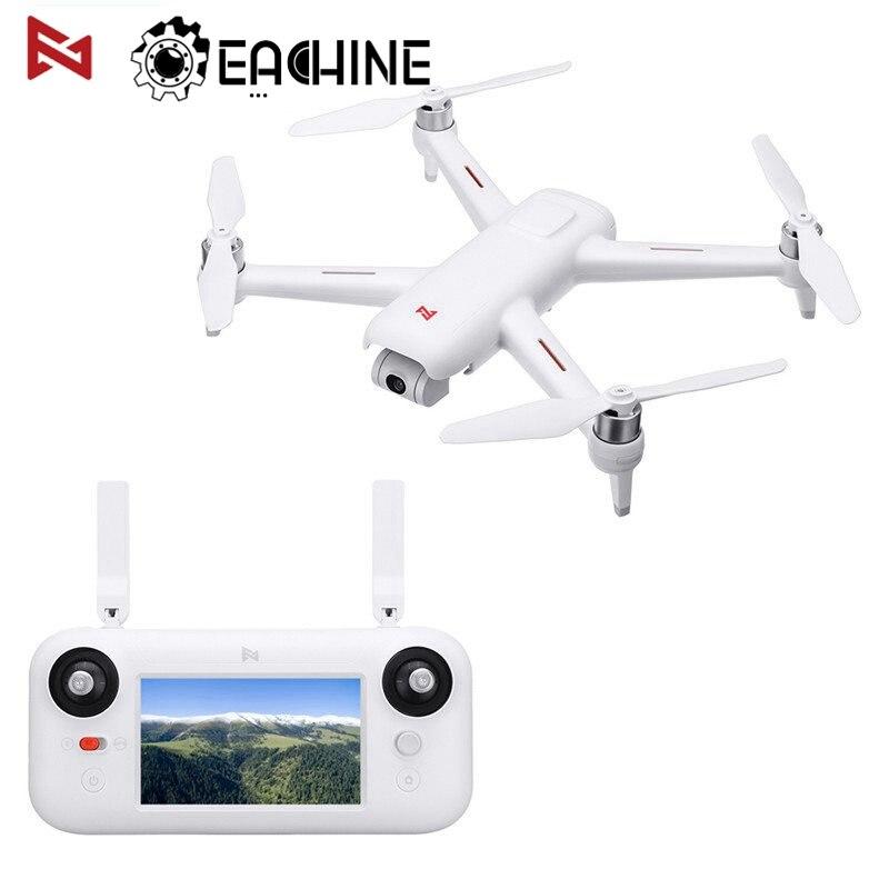 FIMI A3 5.8G GPS Drone 1KM FPV 25 Minutes avec cardan 2 axes 1080P caméra RC quadrirotor RTF Mode sans tête suivez-moi