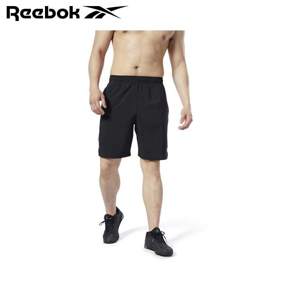 Reebok Cy7199 Pantalones Cortos Hombre
