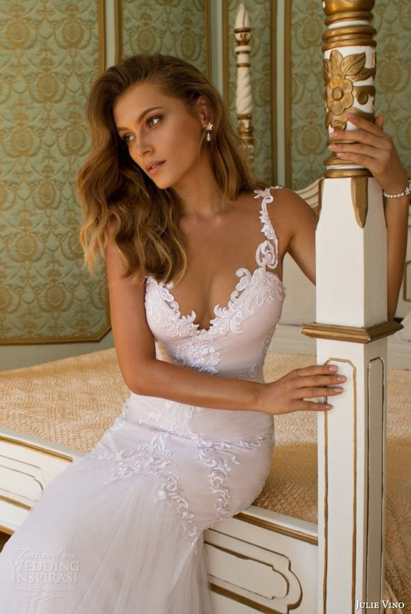 Robe Mariage 2018 Sweetheart Open Back Lace Appliques Mermaid Long Train Bridal Gown Robe De Mariee Mother Of The Bride Dresses