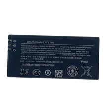 NEW Original 1650mAh  BP-5T Battery For NOKIA BP-5T   High Quality Battery + Tracking Number цена