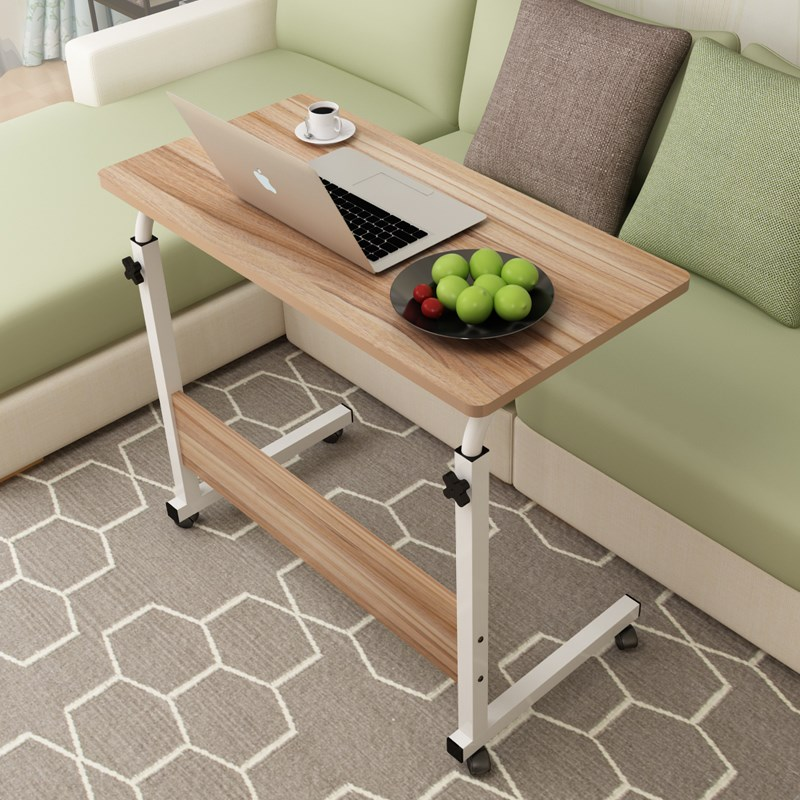 Computerized Desk Lazy Desk Desktop Desktop On Home Bed Desk Simple Small Table Simple Folding Table Movable Bedside Table